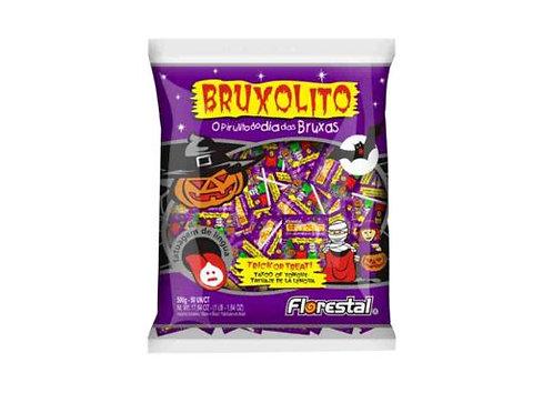 Pirulito Bruxolito 500g Florestal