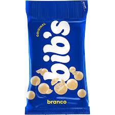 Bibs Chocolate Branco 40g Neugebauer