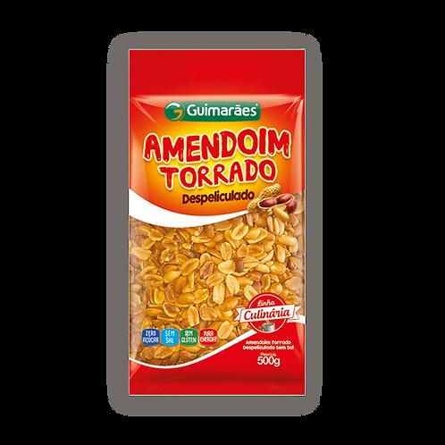 Amendoim Torrado  Guimarães 500g