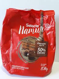 Chocolate em Pó 50% De Cacau  Preparado Industrial Alimentício em Pó Mix