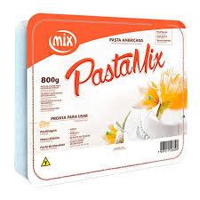 Nova Pasta Americana 800g Mix