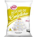Açúcar de Confeiteiro  1kg Mix