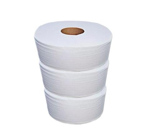 Papel Higiênico Violeta Branco - 8 rolos com 300mt cada