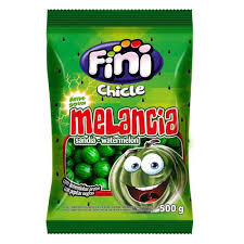 Chicle de Melancia Fini 500g