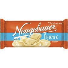 Chocolate Branco 14x90g Neugebauer