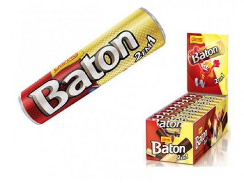 Baton Garoto  2 Em 1 480 Gr