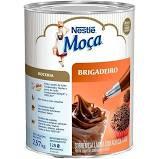 Brigadeiro Moça Nestlé 2,57 kg
