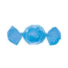 Alumínio Liso para Trufas Azul Claro 14,5 x 15,5 pct c/100  Cromus