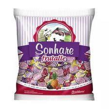 Bala Sonhare Frutalle 600g Boavistense