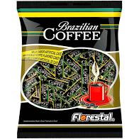 Bala Brazilian Coffee 500g Florestal
