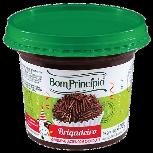 Brigadeiro Bom Princípio 350g