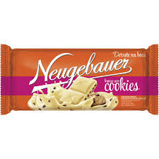 Chocolate Cookies 90g Neugebauer