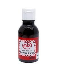 Aroma Artificial  de Baunilha Branca 30ml Mix