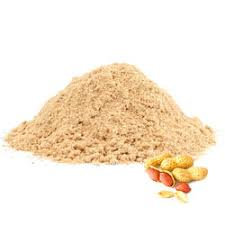 Farinha de Amendoim 1,010kg Galvani