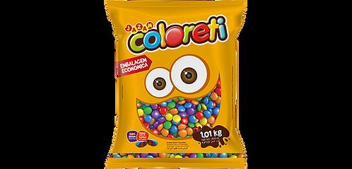 Coloreti Jazam 1,01kg