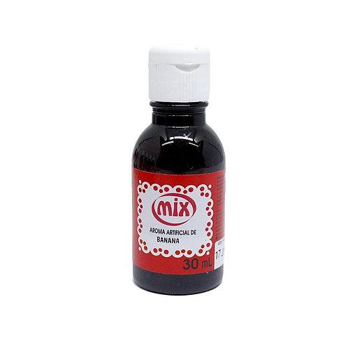 Aroma Artifical de Banana 30ml Mix