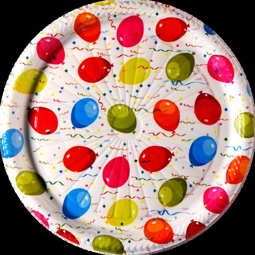 Bandeja B32 Balão -  20,2 X 1,5