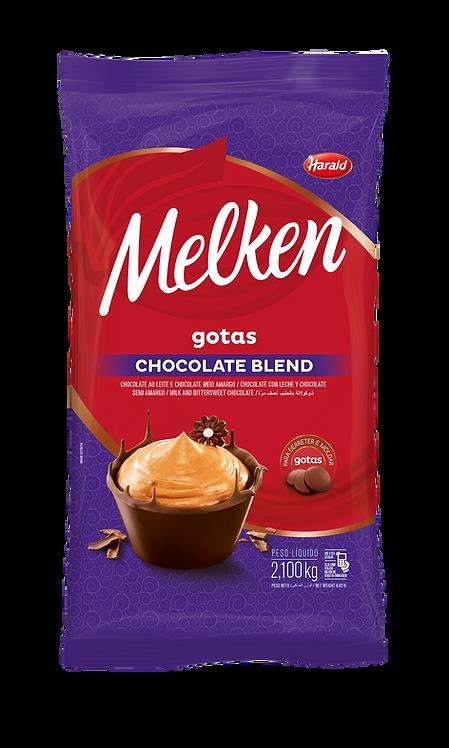 Chocolate Blend Melken Harald 2,100kg