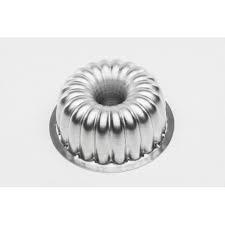 Forma Suiça Decorada N° 2 P 13x6cm Alumínio Caparroz