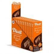 Diatt Display Tablete de Chocolate  Castanha de Caju 12un.X25g Bel