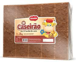 Caseirão Gulosina 2kg