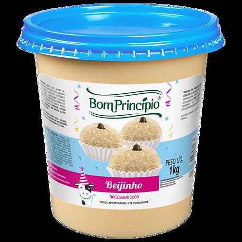 Beijinho Bom Princípio 1kg