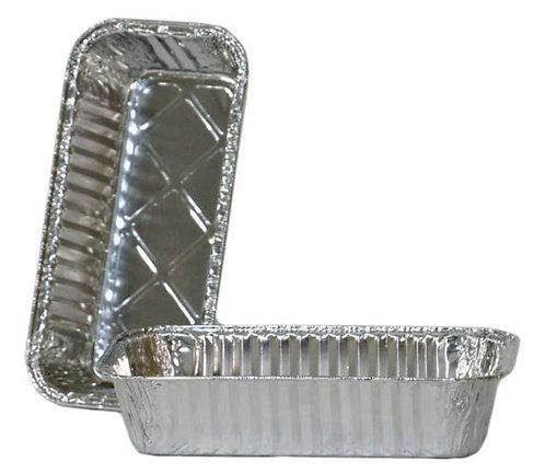 Assadeira de Alumínio T19 Bolo Inglês - Caixa com 100 unidades Térmica