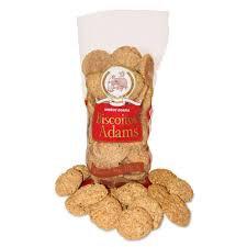 Biscoito Amendoim 300g Adam's
