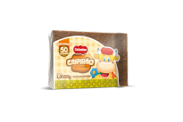 Paçoca Caipirão pc 1.005g Gulosina