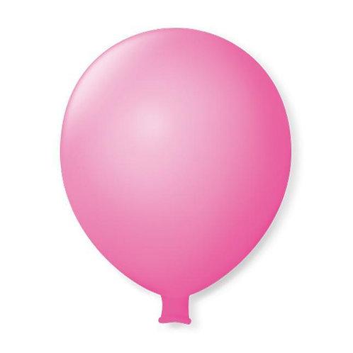 Balão Gigante Crie Surpresas Criativas Rosa Tutti-Frutti - Balões São Roque