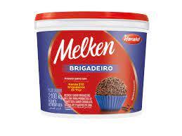 Brigadeiro Melken  2,1KG Harald