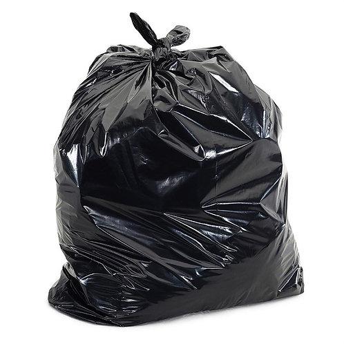 Saco de Lixo Embalaplastic 100 Litros 0,08 Pct com 100un