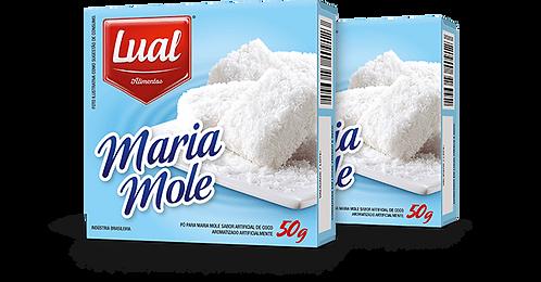 Maria Mole Lual 50g