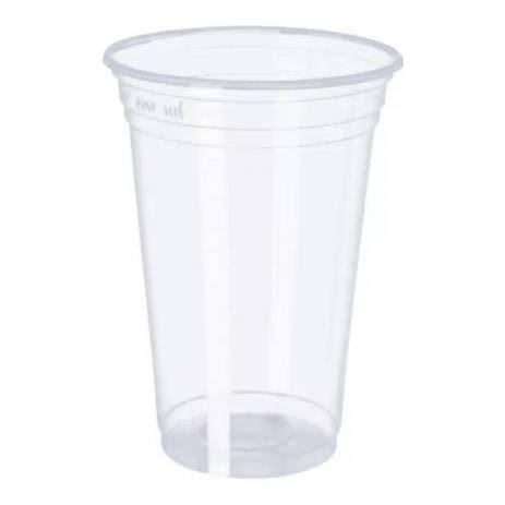 Copo Transparente  770ml Cristalcopo - Pct com