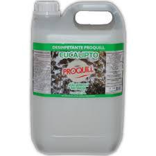 Desinfetante Proquill Eucalipto c/ 5l