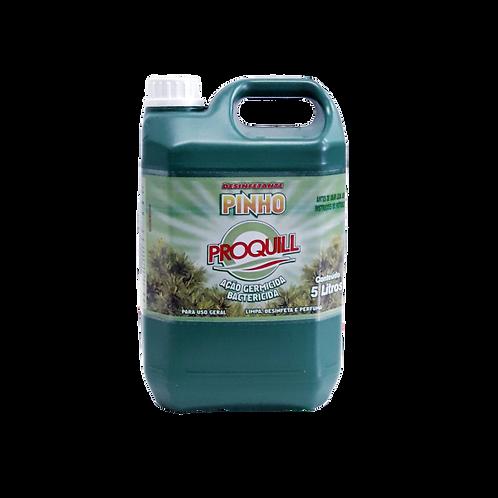 Desinfetante Proquill Pinho c/ 5Lt