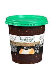 Cebola Caramelizada  1,01 KG G Bom Princípio