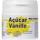 Açúcar de Vanille 40g Arcolor