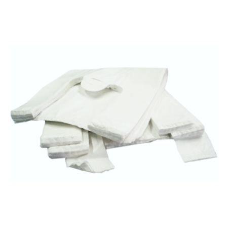 Caixa de Sacola Branca Super 48cmx58cm c/ 1000 unidades - MB Embalagens