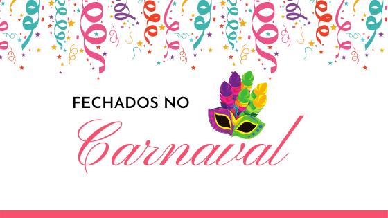 Recesso de Carnaval Sul Doce