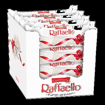 Raffaello display c/ 16 un