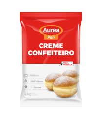 Creme Confeiteiro Aurea 1,01kg