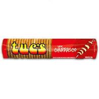 Biscoito Tucs Churrasco 100g