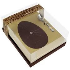 Caixa Classic 500g Desmontada Pacote c/ 5un - IDEIA
