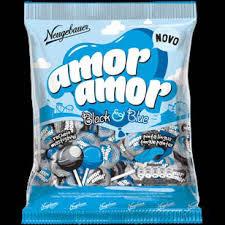 Pirulito PB Amor Amor Blaclblue 480g Neugebauer