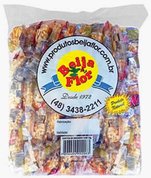 Flocos de Arroz 50 unidades de 10g - Beija Flor