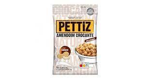 Amendoim Pettiz Natural Crocante 150g Dori