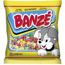Bala Banzé Sortida 600g Boavistense