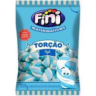 Fini Marshmallow 250g Torção Azul