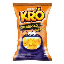 Kro 100g Churrasco Semalo